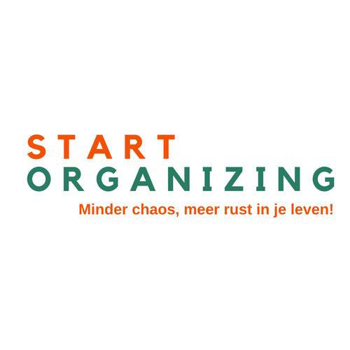 Startorganizing.nl
