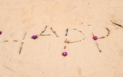 Vakantiegevoel vasthouden.Vijf tips